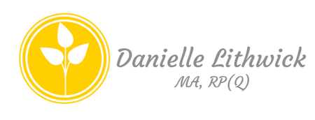 Danielle Lithwick, MA, RP(Q) | Psychotherapy & Counselling for Eating Disorders and Body Image Concerns | Ottawa, ON